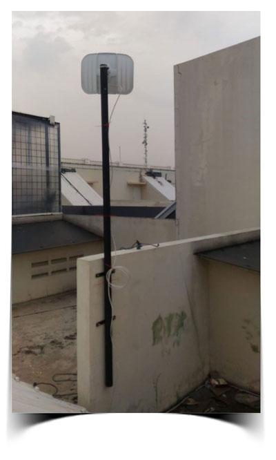 Antenna Mikrotik Ubiquiti Jakarta