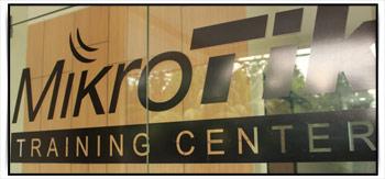 Pelatihan Mikrotik Jakarta